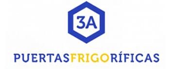 puertas 3a logo